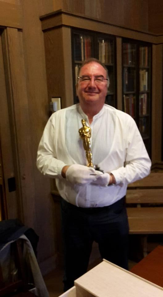 Indiana Oscar